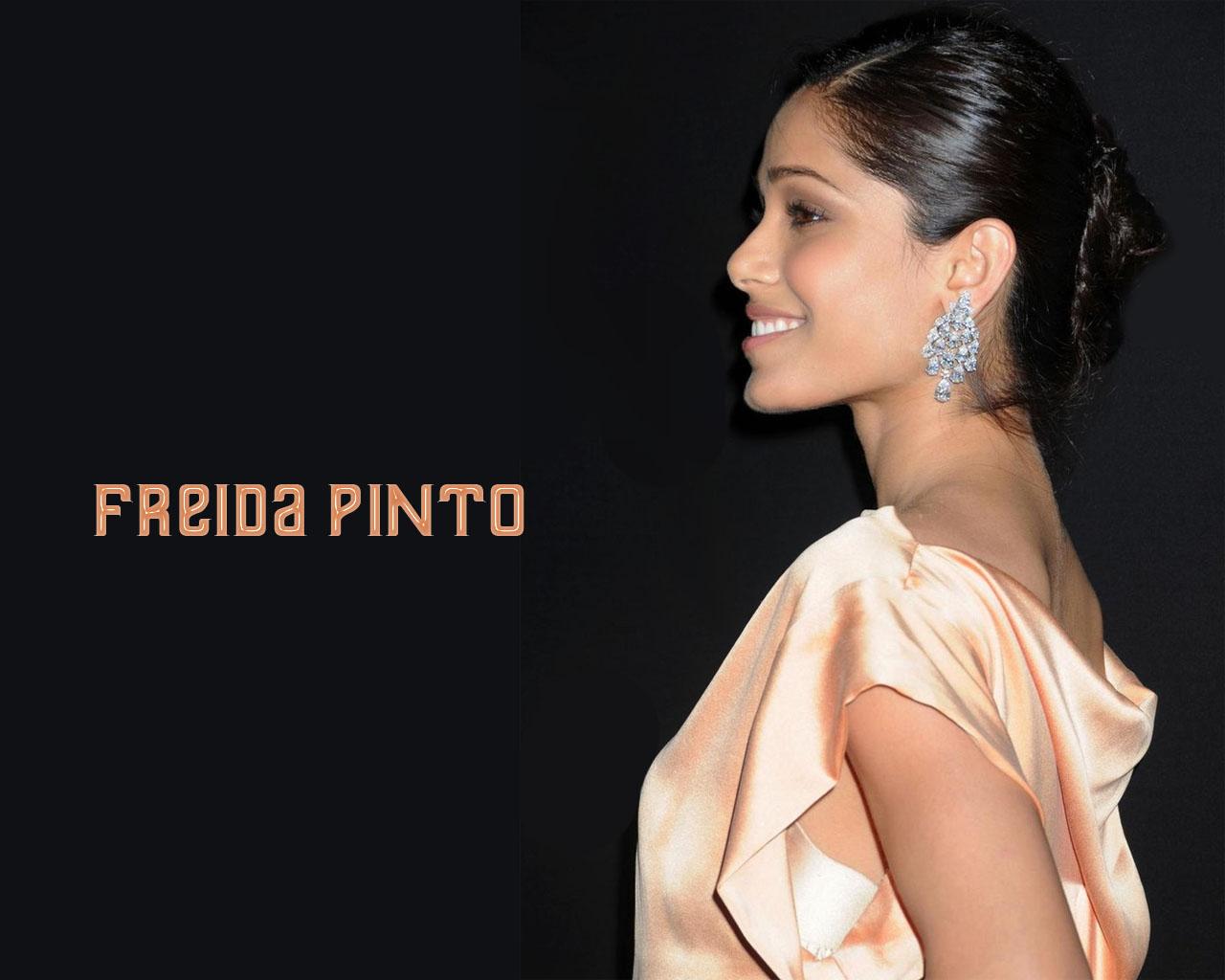 Freida Pinto Movies, W...